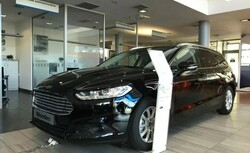 Ford Mondeo | FordStore Euro-Car Gdynia